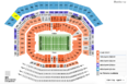 Where To Find The Cheapest 49ers Vs. Steelers Tickets At Levi's Stadium - 9/22/19