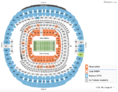 How To Find The Cheapest Saints vs Cowboys Tickets At Mercedes-Benz Superdome on 9/29/19