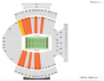 Where To Find The Cheapest UNC Vs. Clemson Tickets At Kenan Memorial Stadium On 9/28/19