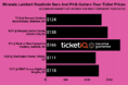 How To Find The Cheapest Miranda Lambert Tickets For The 2019 Roadside Bars and Pink Guitars Tour