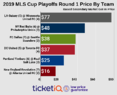 How To Find The Cheapest 2019 MLS Cup Playoff & MLS Cup Final Tickets
