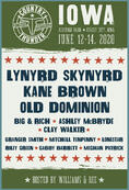 How to Find Cheapest Tickets for Country Thunder Iowa + 2020 LineUp