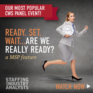 Are You Ready for Managed Staffing Services?