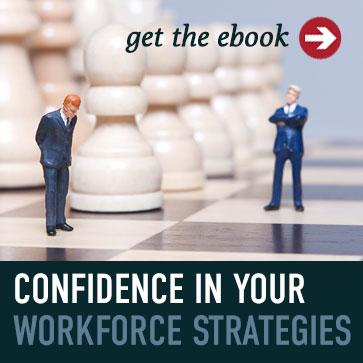 The Ultimate Cheat Sheet to Staffing Industry Acronyms: Part 3