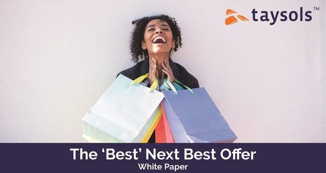 The 'Best' Next Best Offer