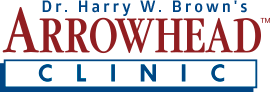 Arrowheadclinic Logo