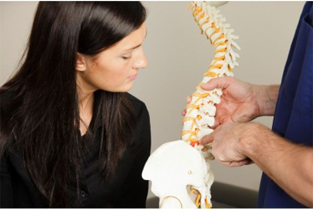 How Chiropractic Care Works
