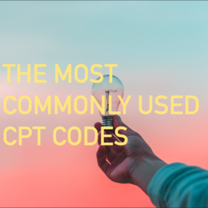 What are CPT Codes? (Plus Free Checklist!)