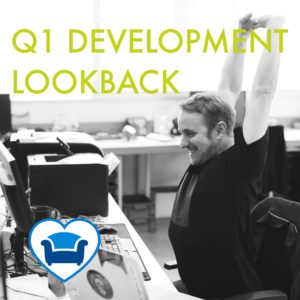 Q1 Development Lookback: Migration Updates + TA2.0 Evolution