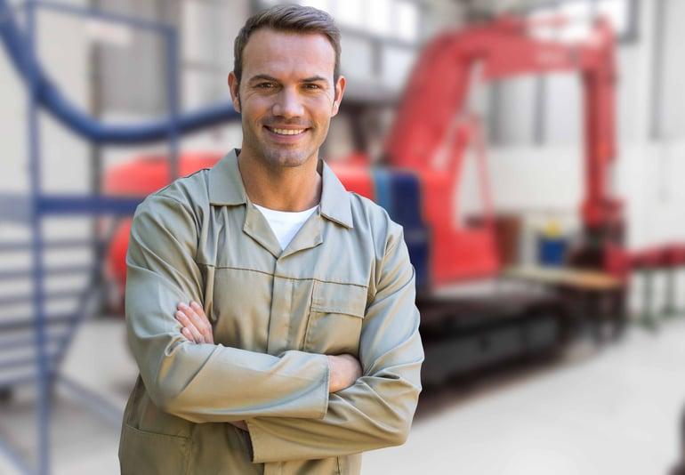 Why Good Technicians Quit Their Jobs