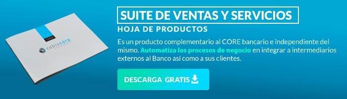 Descarga Hoja de Productos de Suite de Ventas y Servicios