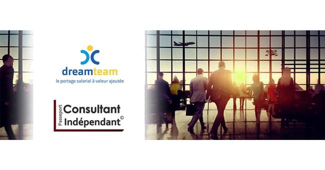 Mardi 15octobre2019 FORMATION «Passeport Consultant Indépendant » – PARIS