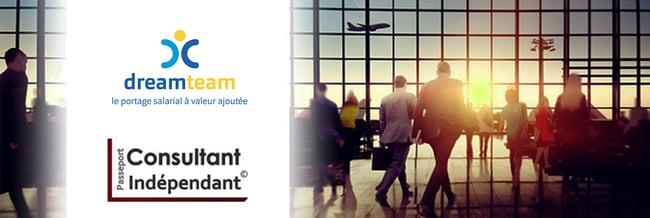 Mardi 21 janvier 2020 FORMATION «Passeport Consultant Indépendant » – PARIS