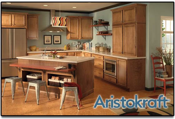 Aristokraft Kitchen & Bath Cabinet Center in Arlington, TX | 3701