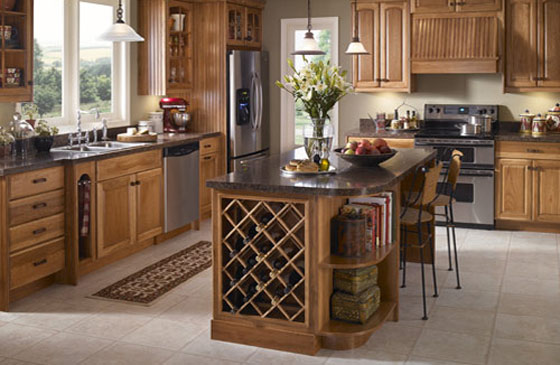 Kitchen Countertops Formica : Kitchen Countertops - Formica for the Kitchen