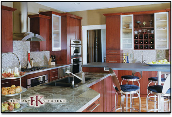 Bathroom Remodeling Kitchen Cabinets Holiday Kitchens