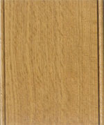 Quartersawn Wood Kitchen Cabinets