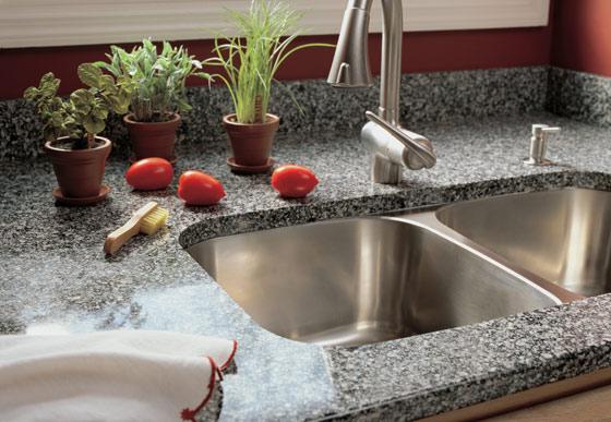 Countertop Materials Silestone : Silestone Countertops