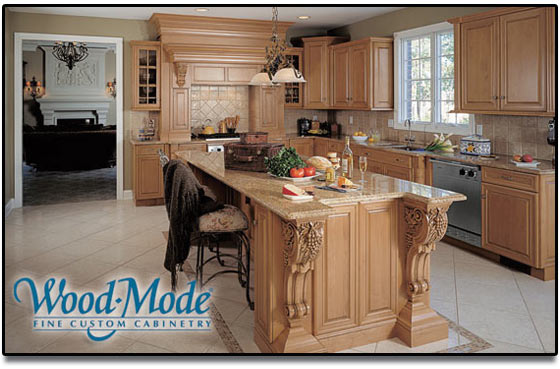 Interview With Tom Steffan: South Texas Factory Rep For Wood Mode U0026  Brookhaven Cabinetry