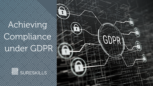 Can your Enterprise backup software hold the answer to achieving GDPR compliance?