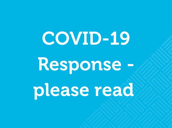 COVID-19 Response - SureSkills Training & Certification