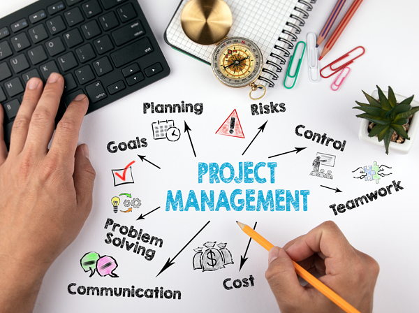 The 7 principles every project manager must know about PRINCE2