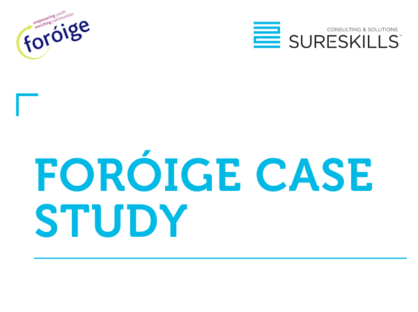 Foróige gains benefits of cloud with on-premise managed IT from SureSkills