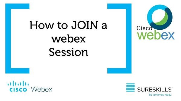How to: Cisco WEBEX