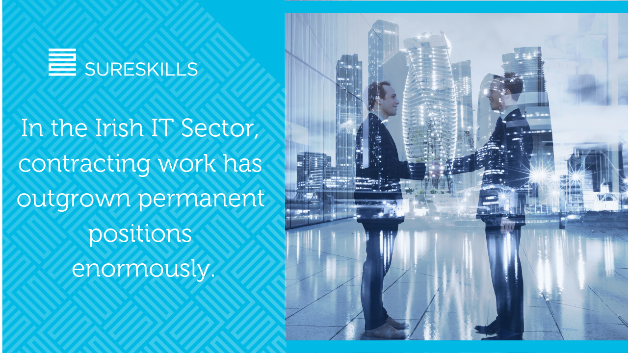 IT Contracting - The SureSkills Way