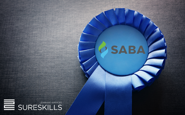 SureSkills Partner, Saba, Validated in Gartner Report