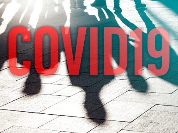 The Coronavirus (Covid-19); changing the way we work