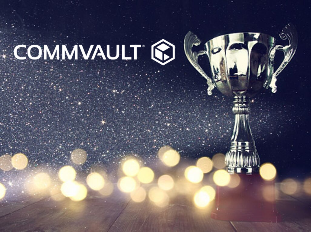 Commvault Ranked a Leader in The Forrester Wave™: Data Resiliency Solutions, Q3 2019