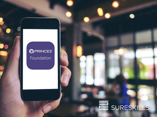 New PRINCE2 App launched by AXELOS and TSO
