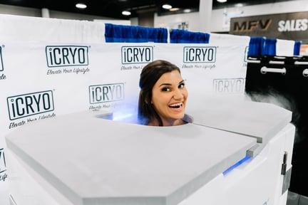 iCRYO Blog