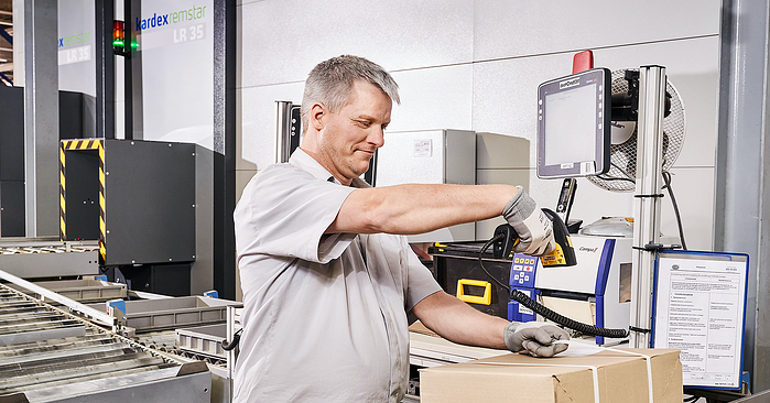 Surviving the Labor Shortage in Manufacturing with ASRS