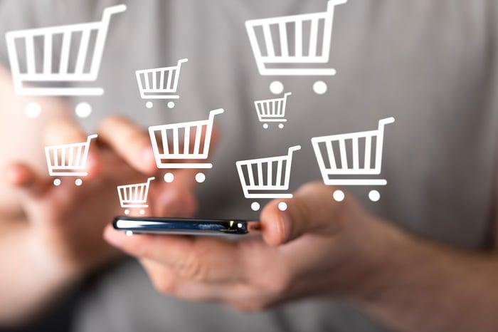 L'arma vincente nell'e-commerce? È l'automazione logistica