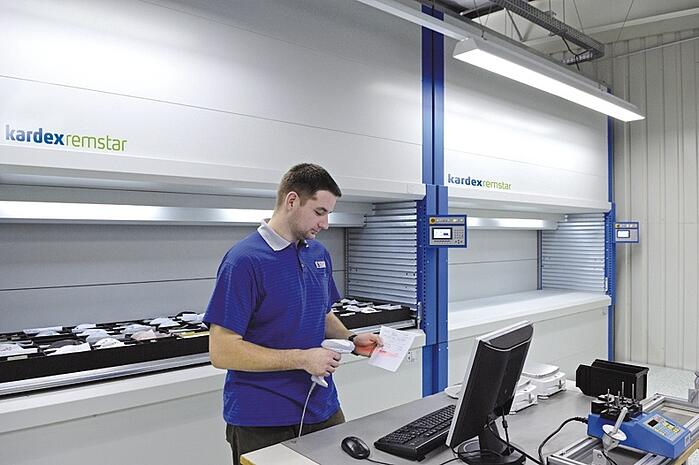 5 Tips to Improve Order Picking Accuracy