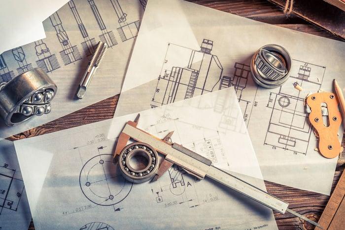 Magazzino automatico: ecco come può fare la differenza nel settore meccanico
