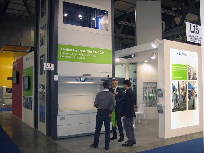 Intralogistica2015-magazzini-automatizzati