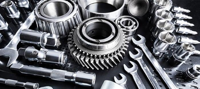 Spare Parts Management