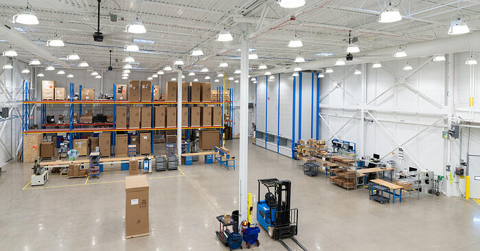 Warehouse Slotting Strategies and Best Practices