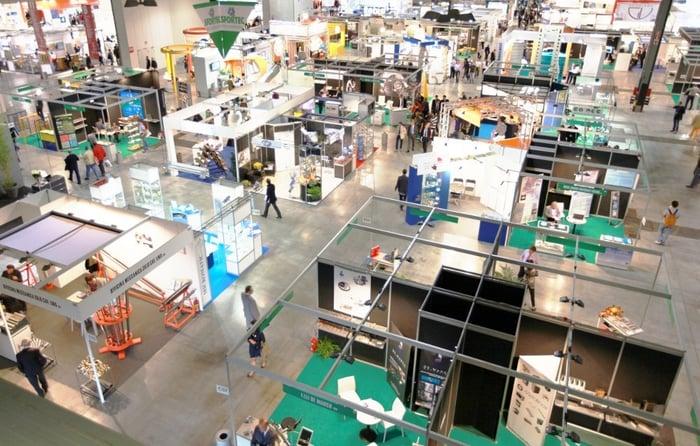BI-MU 2018 punta i riflettori sulle soluzioni più innovative per l'Industry 4.0