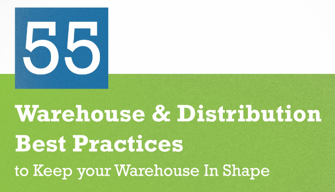 55 Warehouse Best Practices to Improve Productivity