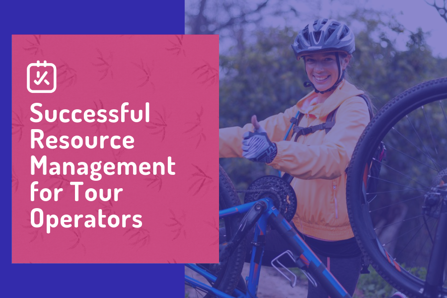 Successful Resource Management For Tour Operators-1