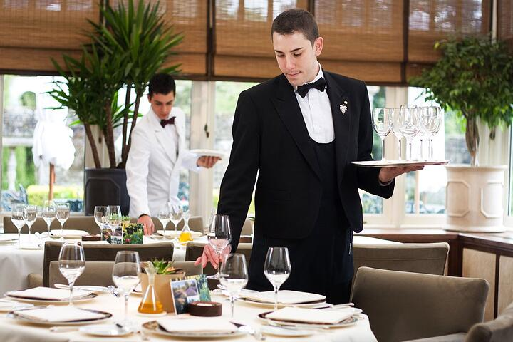 Best Hospitality Jobs for Extroverts
