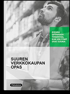 Opas_Verkkokaupan suuret volyymit_kansi