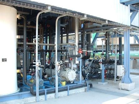 Cómo deber ser la planta desalinizadora más rentable