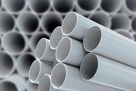 Plásticos de calidad para la industria química
