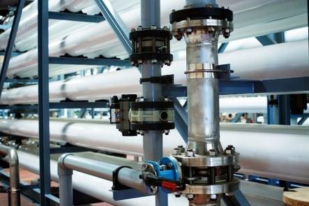 sistemas de desalinización portátil