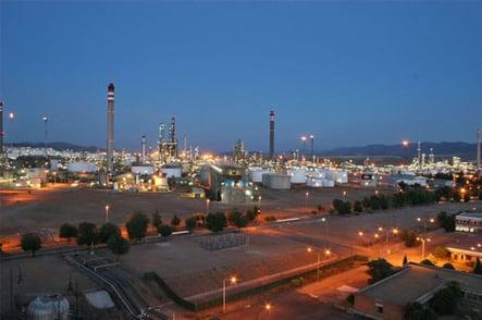 """PH Tecnology: proveedor de planta """"llave en mano"""" en refinería  Repsol Puertollano"""